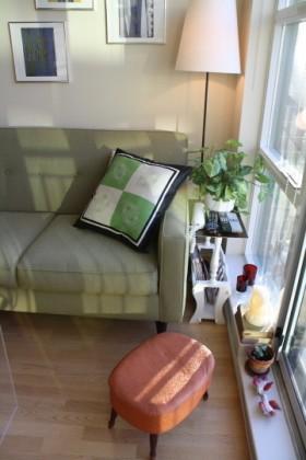 沙发装修效果图730
