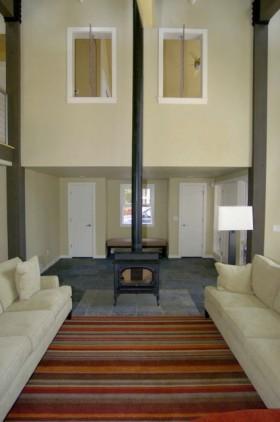 160平别墅客厅装修效果图729