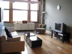 公寓沙发装修效果图722