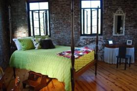 150平公寓简约卧室装修效果图498