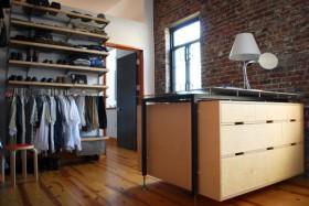 l150平oft公寓装修效果图88
