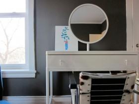 公寓梳妆台装修效果图32