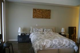 120平家居卧室装修效果图61