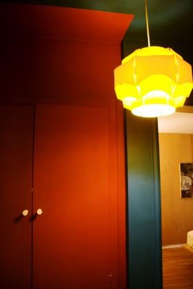 灯具装修效果图885