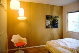 60平米公寓舒适装修效果图119