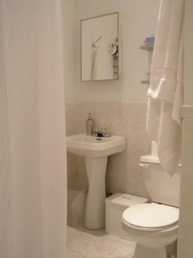 60平米迷你公寓装修效果图