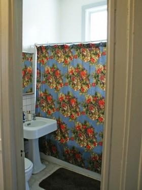 70平公寓卫生间装修效果图218