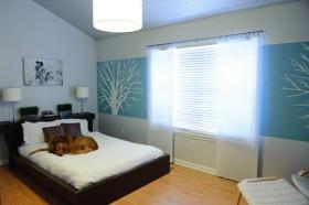 120平卧室装修效果图103