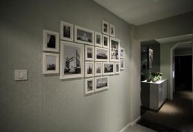 照片墙装修效果图33