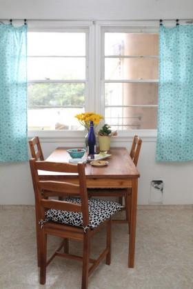 一居室餐桌装修效果图417