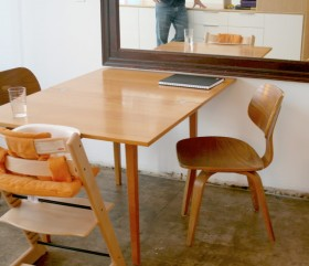 40平米餐厅餐桌装修效果图417