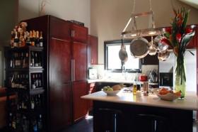 厨房装修效果图312