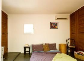 公寓床头柜装修效果图188