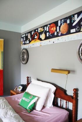 简洁客厅装修效果图330