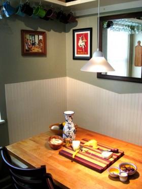 婚房餐厅装修效果图450