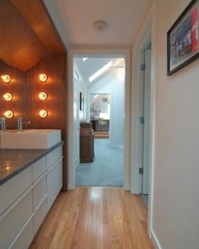 130平公寓卫生间装修效果图213