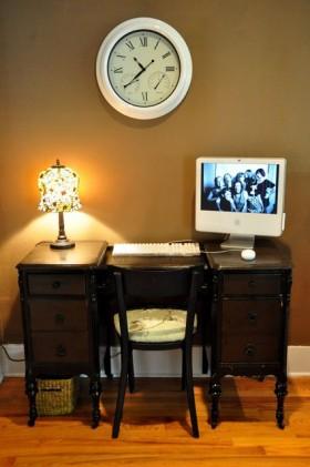 三居室灯具装修效果图856
