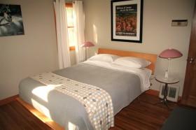 卧室装修效果图592
