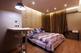 140平四居卧室装修效果图95