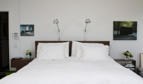 舒适卧室装修效果图573