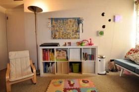 40平米公寓室内装修效果图837