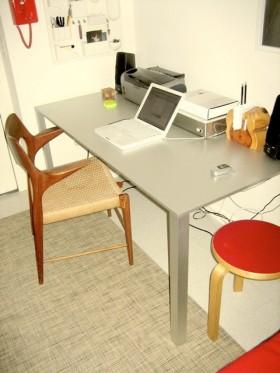 混搭风格书桌装修效果图169