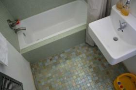 卫生间装修效果图203