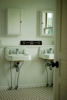 经济型装修 洗手台装修效果图154