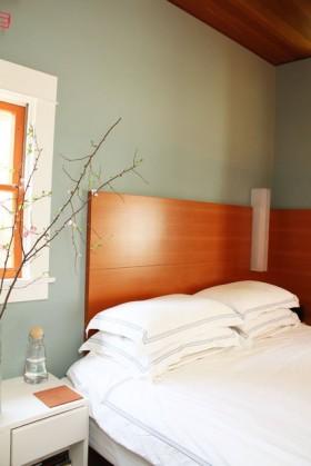 经济型装修 卧室装修效果图557
