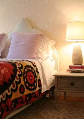 舒适卧室装修效果图556