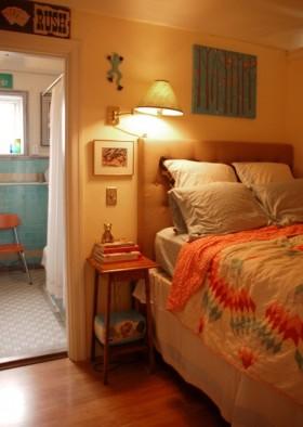 卧室装修效果图551