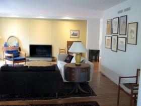 140平别墅客厅沙发装修效果图637