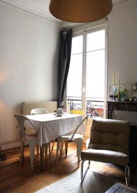 二居室餐桌装修效果图367