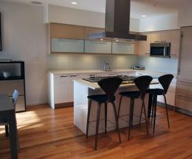 厨房吧台装修效果图261