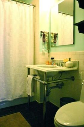 50平米卫生间装修效果图