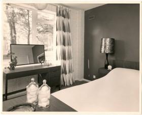 卧室背景墙装修效果图511
