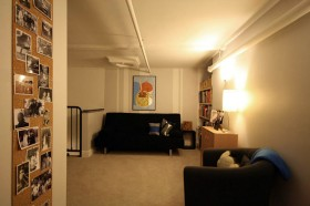 140平家居沙发装修效果图594