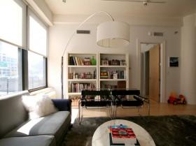 公寓沙发装修效果图591