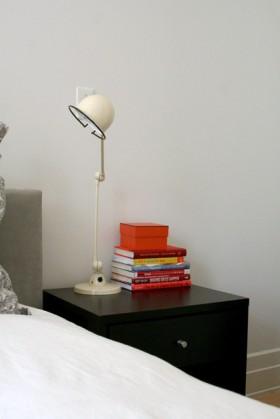 公寓卧室装修效果图506
