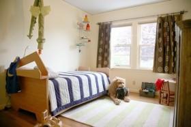 二居室儿童房装修效果图48