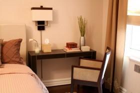 一居室简洁装修效果图279