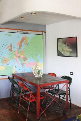 一居室简洁装修效果图277