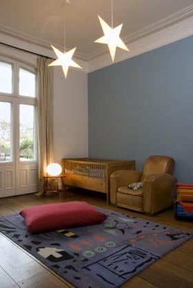 儿童房装修效果图47