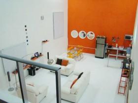 沙发装修效果图579