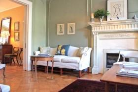 150平复式简洁客厅装修效果图271