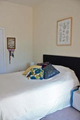 经济型装修 卧室装修效果图491