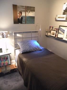 卧室背景墙装修效果图47