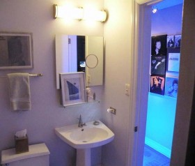 卫生间洗手台装修效果图171