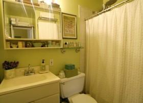 卫生间装修效果图171