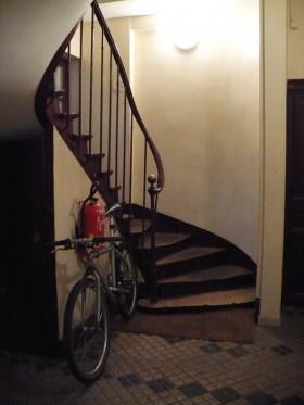 楼梯装修效果图48